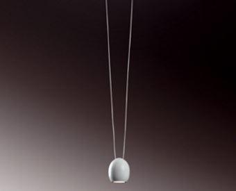 Luster Egoluce LED Mork 1507