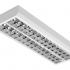 Fluo stropna lampa OMS UX-CLASSIC ASN.NC PAR-V G5 2x28W, ECG