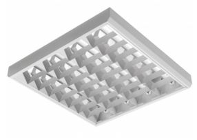 Fluo stropna lampa OMS UX-CLASSIC ASN.NC LA G13 4x18W, ECG