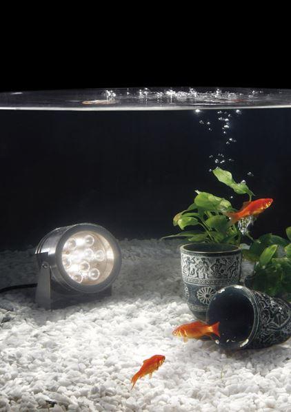 Podvodna LED lampa Ares Maxi Martina Aqua IP 68 105266145