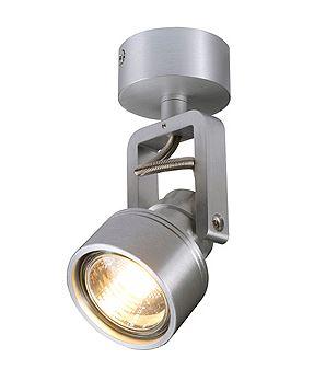 Zidna ili stropna lampa SLV Big White Inda spot GU10 max. 50W 147559