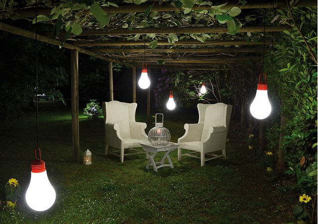 Luster Ares LaDina IP 44 50000