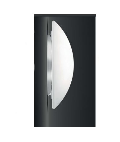 Vanjska stropna ili zidna lampa Kreadesign Astra 250 IP65  230