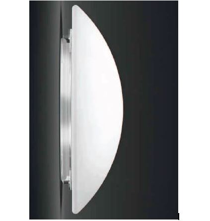 Vanjska stropna ili zidna lampa Kreadesign Astra 360 IP 65 230