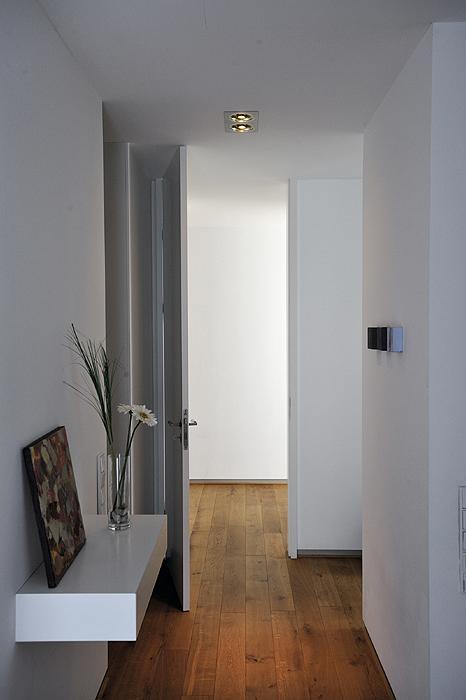 Ugradbena stropna lampa SLV Big White NEW TRIA 2 ES111 max. 2x75W 111382