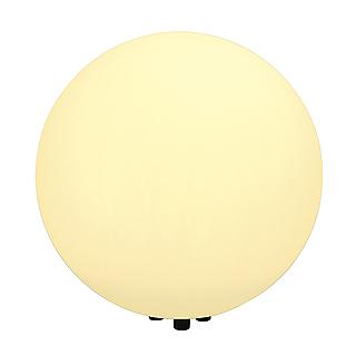 Podna  lampa SLV ROTOBALL FLOOR IP 44 E27, max. 24W 227221 Ø50