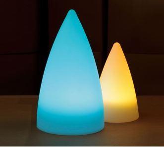 Bežična LED lampa Smart&Green Exit IP68