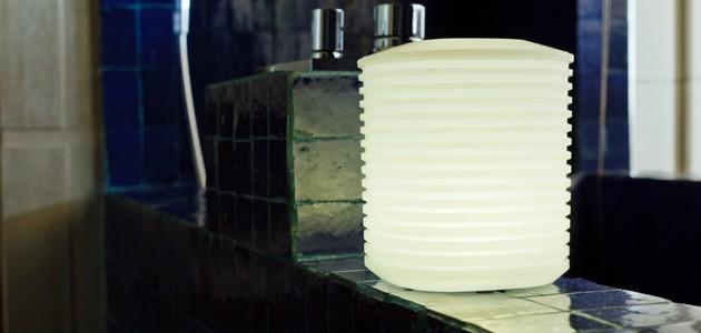 Bežična LED lampa Smart&Green Lantern IP68