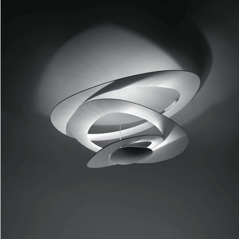 Stropna lampa Artemide Pirce 1242010A