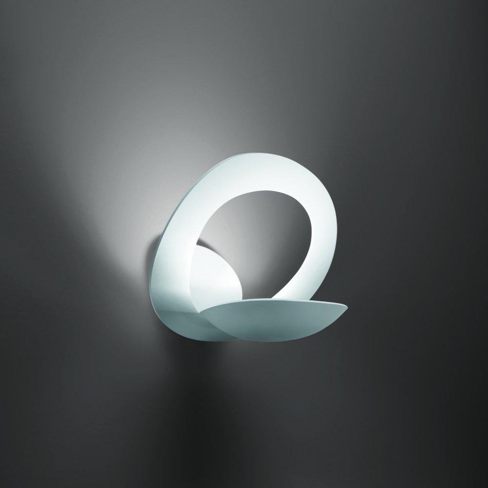 Zidna lampa Artemide Pirce 1240010A