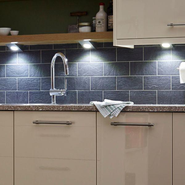 Kako LED rasvjeta može promijeniti vašu kuhinju?
